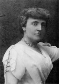 Frances Hodgson Burnett's Image