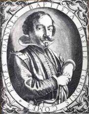 Giambattista Basile's Image