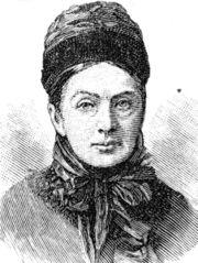 Isabella Lucy Bird's Image