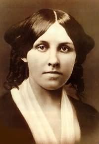 Louisa May Alcott's Image