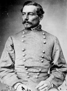Pierre Gustave Toutant Beauregard's Image