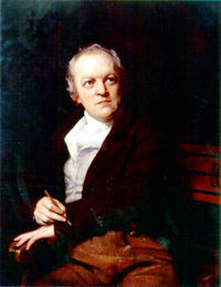 William Blake's Image