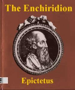 Cover Art for The Enchiridion