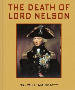 Cover Art for The Death of Lord Nelson