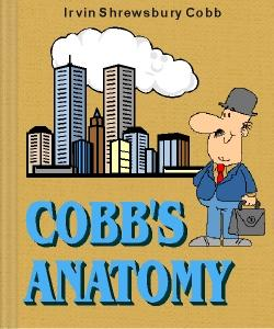 Cover Art for Cobb's Anatomy