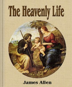 Cover Art for The Heavenly Life