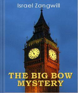 Cover Art for The Big Bow Mystery