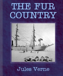 Cover Art for The Fur Country