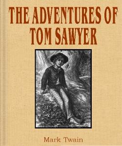 Cover Art for The Adventures of Tom Sawyer