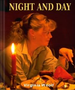 Cover Art for Night and Day