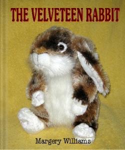 Cover Art for The Velveteen Rabbit