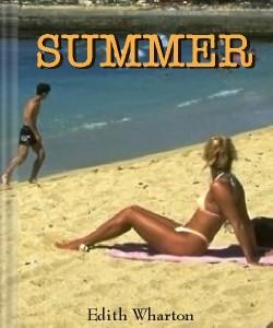 Cover Art for Summer
