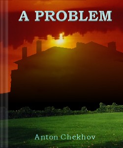 Cover Art for A Problem