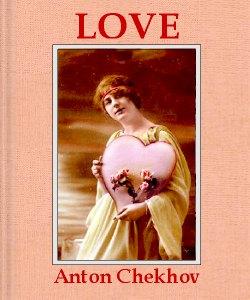 Cover Art for Love
