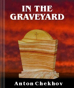 Cover Art for In the Graveyard