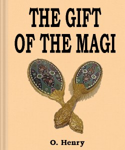 Cover Art for The Gift of the Magi