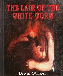 Cover Art for The Lair of the White Worm