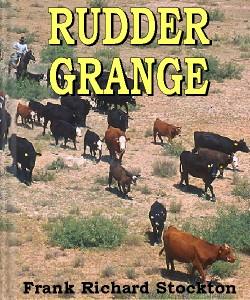 Cover Art for Rudder Grange