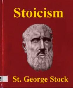 Cover Art for Stoicism