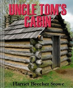 Cover Art for Uncle Tom's Cabin