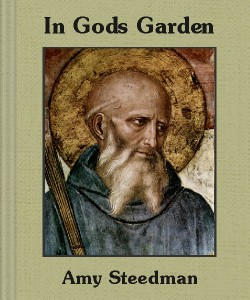 Cover Art for In God's Garden