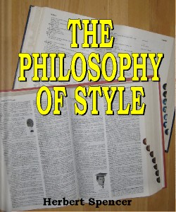 Cover Art for The Philosophy of Style