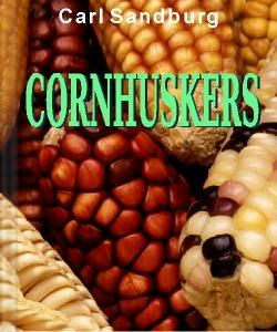 Cover Art for Cornhuskers