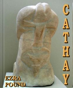 Cover Art for Cathay