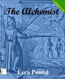 Cover Art for The Alchemist