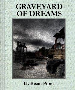 Cover Art for Graveyard of Dreams