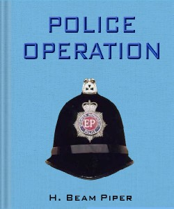 Cover Art for Police Operation