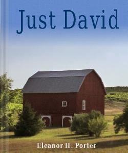 Cover Art for Just David