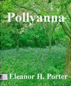 Cover Art for Pollyanna