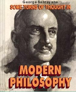 Cover Art for Some Turns of Thought in Modern Philo...