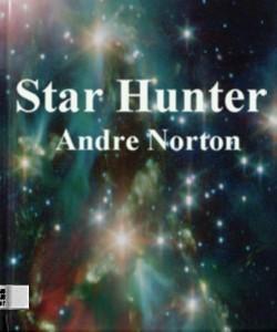 Cover Art for Star Hunter