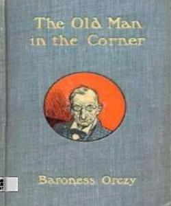 Cover Art for The Old Man in the Corner