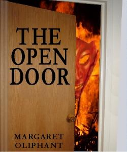Cover Art for The Open Door:Stories of the Seen and...