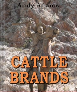 Cover Art for Cattle Brands