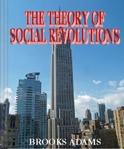 Cover Art for The Theory of Social Revolutions
