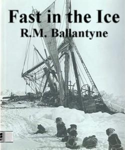 Cover Art for Fast in the Ice