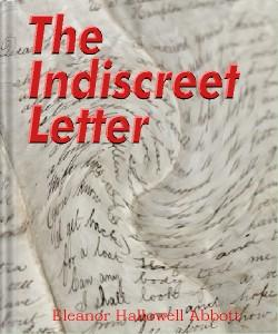 Cover Art for The Indiscreet Letter