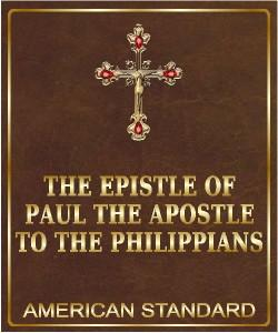 Cover Art for The Epistle of Paul the Apostle to th...