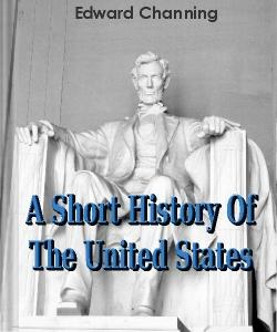 Cover Art for A Short History of the United States