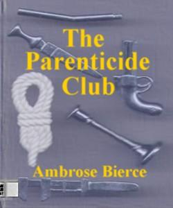 Cover Art for The Parenticide Club