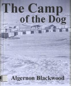 Cover Art for The Camp of the Dog