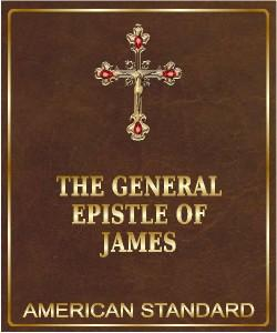 Cover Art for The General Epistle of James