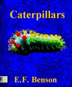 Cover Art for Caterpillars