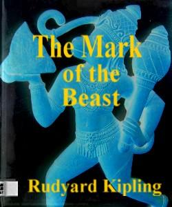 Cover Art for The Mark of the Beast