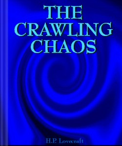 Cover Art for The Crawling Chaos