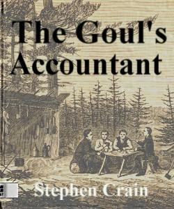 Cover Art for A Ghoul's Accountant